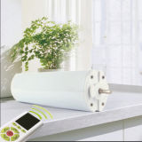 Sistema automatico della tenda della finestra moderna per la casa astuta