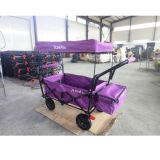 Bequemer faltender Lastwagen für Baby-Kind-faltende Laufkatze