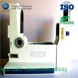 Aluminiumlegierung Druckguss-Puder-Beschichtung-Teil für Mikroskop-Instrument