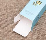 Kundenspezifischer flüssiges Shampoo-verpackender Papierschaukarton