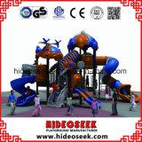 Campo da giuoco esterno di alta qualità eccellente di disegno per il parco di divertimenti