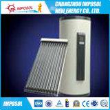 Separado Calentador solar de agua con CE Solarkey Marcos Aprobado (DE LUJO)