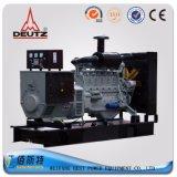 중국 제조자의 200kw Deutz 상표 발전기 세트 방음 발전기