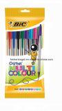 Crayon automatique de crayon lecteur comptant l'emballage de flux de machine à emballer