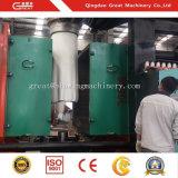 Máquina de molde oca do sopro do HDPE para o tanque de água