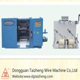 Eléctrico Giro cable de cobre Bunching Máquina
