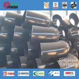 Локоть стали углерода ASTM сваренный A234
