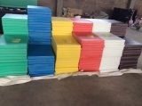 PE 장, HDPE 장, 산업 물개를 위한 플라스틱 장