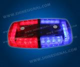 M125 LEIDENE Mini Lichte Staaf met Opgezette Magneet