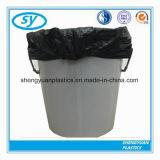 Farbe gedruckter biodegradierbarer Abfall-Beutel des Plastik100%