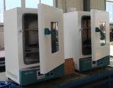 セリウムの強制風の乾燥オーブンの実験室のオーブン65L大きいLCDの表示