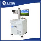 De Laser die van Co2 Seriels voor PCB en FPC merken