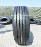 Todo el neumático radial de acero del carro (285/75R24.5)