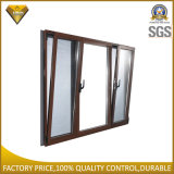 AluminiumWendow Fenster mit doppeltem ausgeglichenem Glas für Haus (JBD-K4)