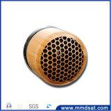 Назад к стародедовскому ретро миниому диктору 288f Bamboo деревянному беспроволочному Bluetooth