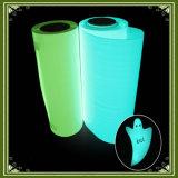 Incandescenza nel colore verde blu del ANG di scambio di calore dello strato scuro del vinile