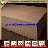 Compensato marino di memoria 18mm del legno duro per la fabbricazione della barca
