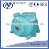Horizontal Centrifugal Mining Slurry Pump (2/1.5B-AH)