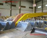 Cat Liugong KOMATSU Excavator y Parte de Machine Tool de la construcción
