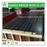 Produced profissional Phenolic Glue 15mm Film Faced Plywood