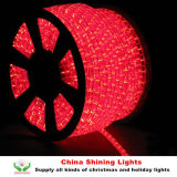 Waterproof Holiday Arice Bulb Rope Light