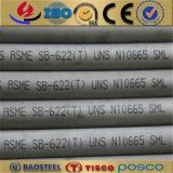 Пробка Inconel 625 безшовной трубы Inconel 625 трубы Inconel 625 одетые сваренная