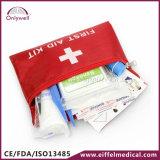 携帯用専門の緊急のレスキュー救急処置袋
