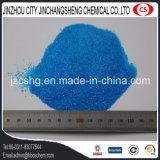 산업 사용 다이아몬드 구리 황산염 파랑 색깔