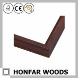 Самомоднейшая нормальная деревянная прессформа картинной рамки