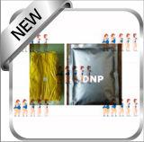2, 4-Dinitrofenolato / 2, 4-Dinitrofenol DNP 51-28-5 para perda de peso