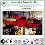 EOT metalúrgico Crane de Plant a Lift Furnace Hot Metal