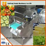 Taglierina di verdure multifunzionale dell'acciaio inossidabile 304
