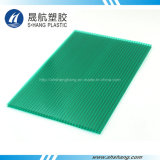 Folha da cavidade do policarbonato da alta qualidade pelo material 100% de Bayer