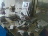 Metalteil Soem-Drucken, Drucken auf Metall