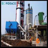 De Bestand Collector op hoge temperatuur van het Stof Baghouse voor de Verbrandingsoven van het Afval