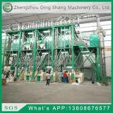 Molino del equipo de proceso del maíz FTA150/Flour