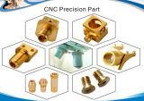 Qualitäts-Präzision, die CNC-Teil, CNC-Teile maschinell bearbeitet