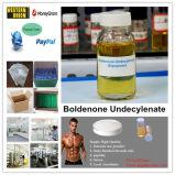 U gras Boldenone Undecylenate EQ compensé avec la meilleure pureté