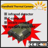 Камера IP PTZ наблюдения обеспеченностью многофункциональная термально