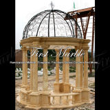 大理石の望楼の石の望楼の花こう岩の望楼の砂漠の金の望楼Mgz-229