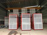 Gebäude-Hebevorrichtung-Geräten-industrielles Höhenruder des Aufbau-Sc200/200 von der China-Fabrik
