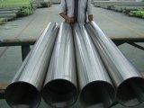Tubo sin soldadura del carbón para el espesor de pared flúido 1.5 a 10m m