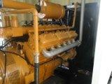 50Hz 1000rpm Kohle-Gas-Generator-Set 500kw