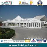 Hohe Spitzen-Zelte für Parteien, hohe Spitzen-Festzelt für Hochzeiten