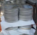 1100 1060 1050 3003 열간압연 DC에 의하여 단련되는 알루미늄 장 원형