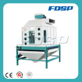 Machine de refroidisseur d'oscillation d'alimentation de boulette de bétail de moutons