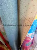 Fabrication célèbre d'usine de plancher de PVC de Zhuomuniao Chine
