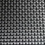 Сетка обеспеченностью Ss304 черного порошка Coated с диаметром 0.9 mm - крепкий барьерами для вашего свойства