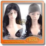 Perucas de laço brasileiras cheias acessam acessório de cabelo humano on-line