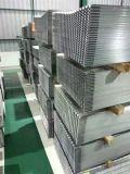 Лист плиток толя материальный Corrugated гальванизированный настилая крышу